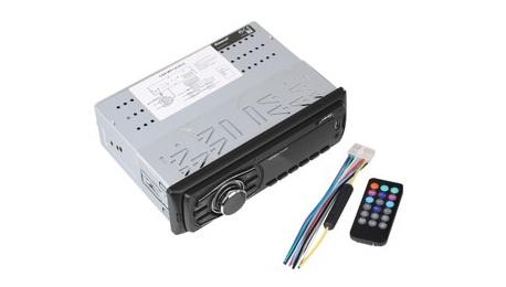 Autoradio Stéréo Bluetooth Voiture FM - CDX-7006 Avec Télécommande Chez Gift.Ma Boutique des cadeaux aux meilleurs prix en ligne au Maroc