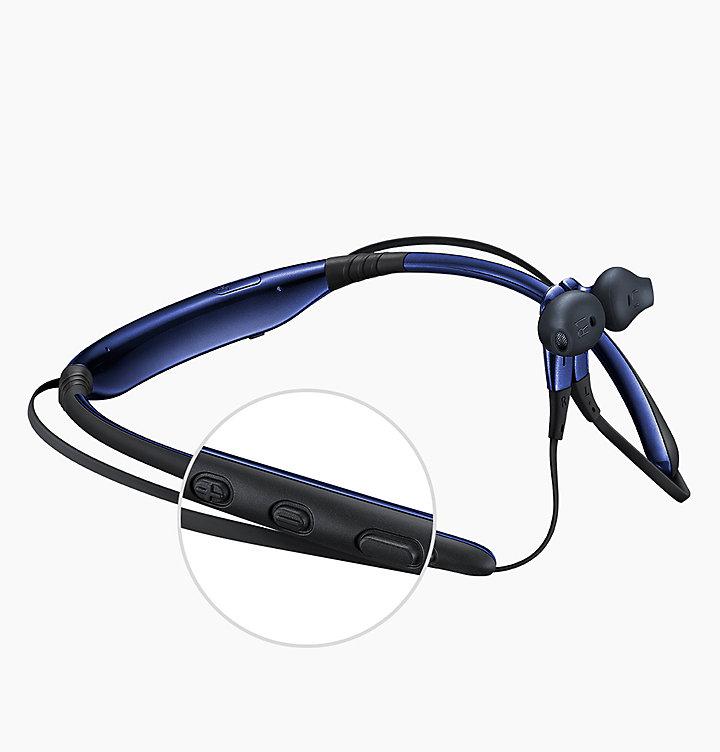 Casque Bluetooth - Samsung Level U chez Gift.Ma boutique de cadeaux en ligne au Maroc plus des Idées cadeaux aux meilleurs prix