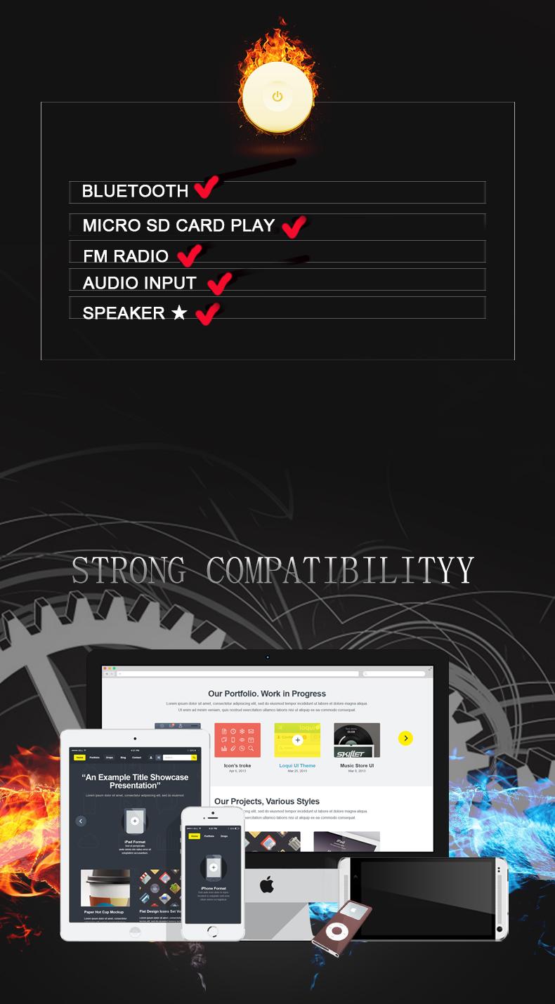 Casque Bluetooth - NIA X5SP D'origine en ligne au maroc Casque Haut-parleurs Bluetooth fone de ouvido avec Mic (3)