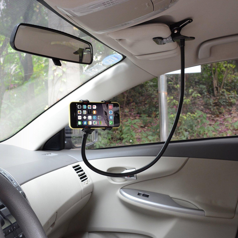 Flexible long Arm Mobile Phone Holder Chez Gift.Ma Boutique des cadeaux aux meilleurs prix en ligne au Maroc