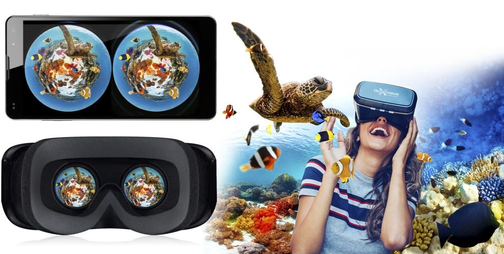 GoXtreme Full Dome 360 - GoXtreme - Action Cams