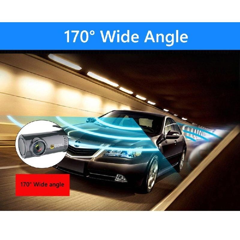 Mini 1080p HD 360° Rotation WiFi Hidden Car DVR Dash Cam Video Recorder Camera Chez Gift.Ma Boutique des cadeaux aux meilleurs prix en ligne au Maroc 02