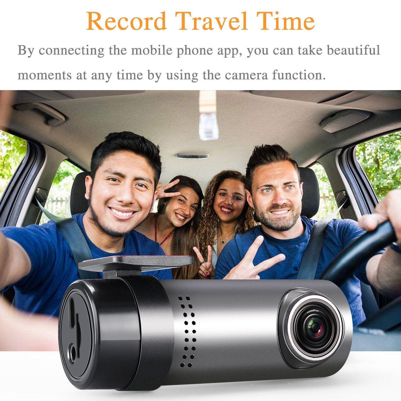 Mini DashCam DVR Caché Chez Gift.Ma Boutique des cadeaux aux meilleurs prix en ligne au Maroc