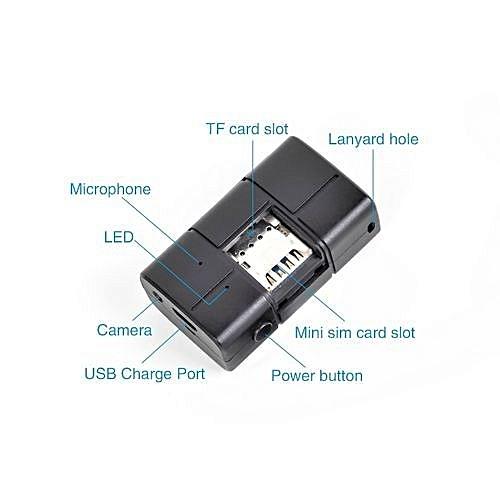 Mini GPS Tracker N96 Chez Gift.Ma Boutique des cadeaux aux meilleurs prix en ligne au Maroc 02