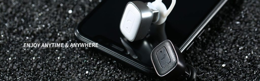 Mini Universal sans fil Bluetooth Écouteurs - REMAX T18, Offres au Maroc aux meilleurs prix sur votre site de cadeaux - Gift