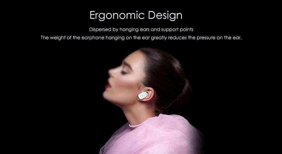 Mini Universal sans fil Bluetooth Écouteurs - REMAX T18, Offres au Maroc aux meilleurs prix sur votre site de cadeaux - Gift.ma