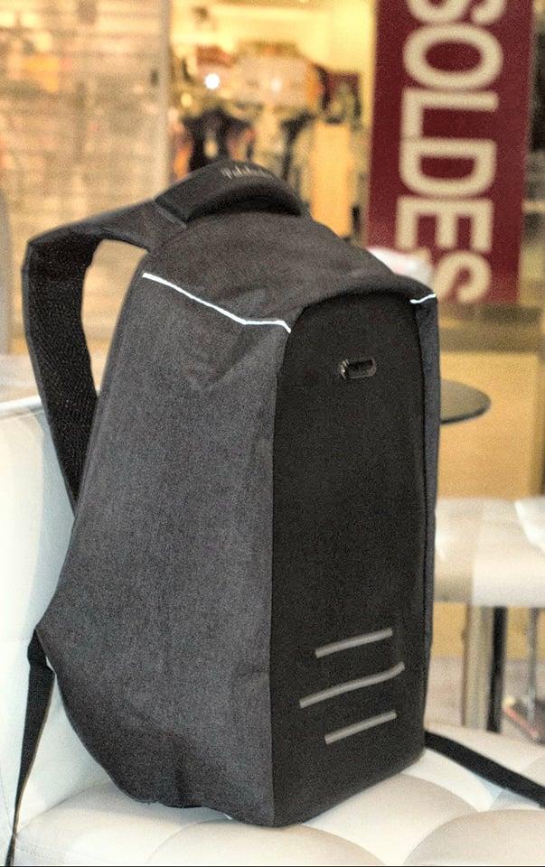 PoloBanker Backpack Antivol - Chez Gift.Ma Boutique des cadeaux aux meilleurs prix en ligne au Maroc (111)