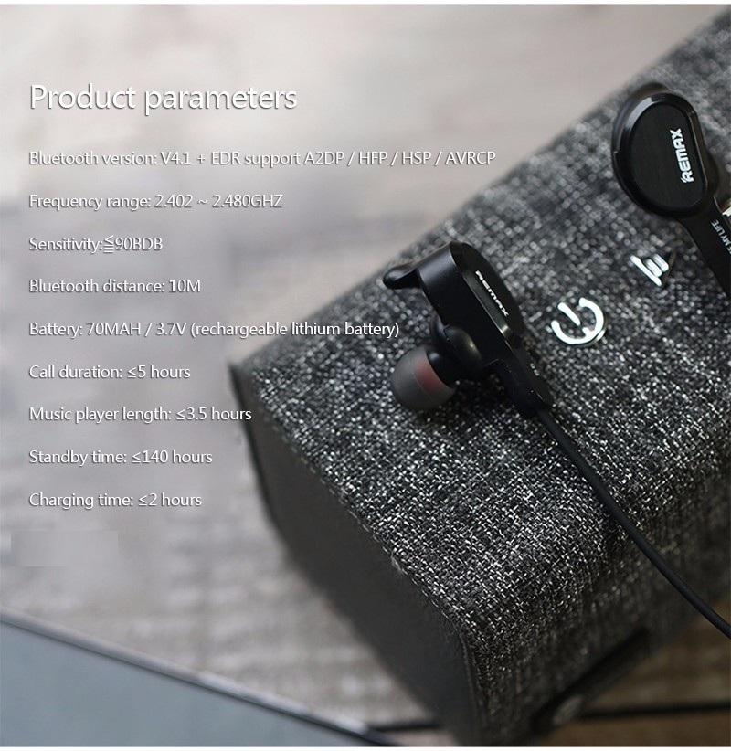 REMAX-RB-S5-Wireless-Bluetooth-Magnetic-Sportif-Chez Gift.Ma Boutique des cadeaux aux meilleurs prix en ligne au Maroc
