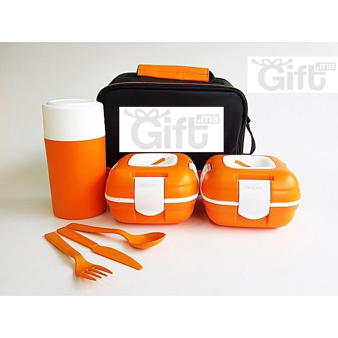 Sacs à Repas Pour Enfant et Adulte - Pinnacle_en_ligne_au_maroc_gift.ma_cadeaux 000