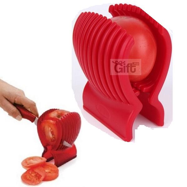 Trancheuse de tomate Outil de coupe de fruits de pommes de terre de citron ou d'autre légumesTrancheuse de tomate de fruits de pommes de terre de citron ou d'autre légumes