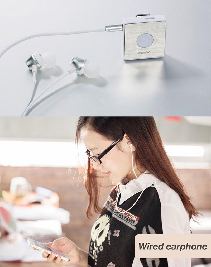 Écouteurs Bluetooth Sport Sans Fil - Remax S3 - Noir Boutique des cadeaux aux meilleurs prix au Maroc