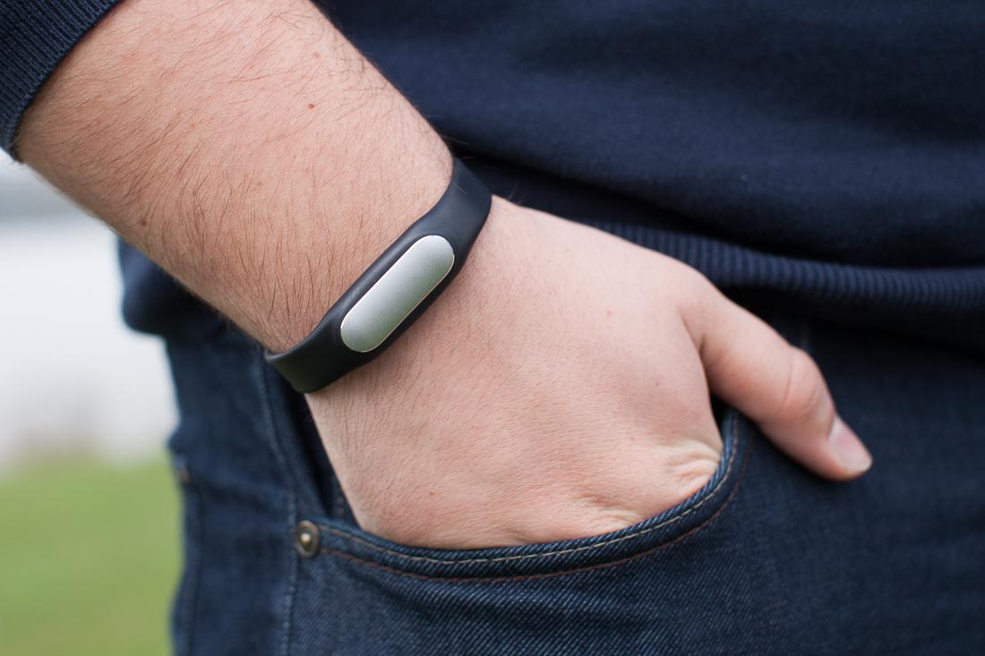 bracelet-xiaomi-mi-band_ Chez Gift.Ma Boutique des cadeaux aux meilleurs prix en ligne au Maroc
