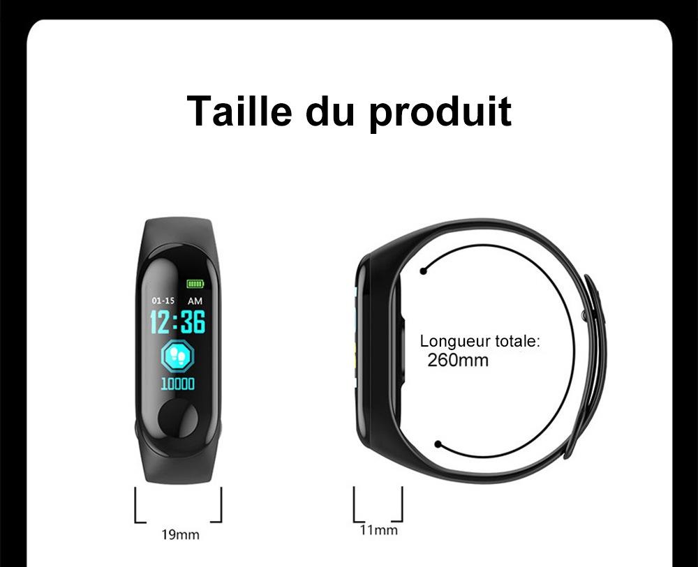 bracelet gel desinfectant