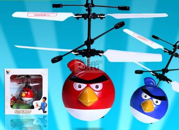 Super Oiseaux Volant - Angry Birds jouet volalante Jouets super cool pour vos Enfants ou vos Petits-Enfants