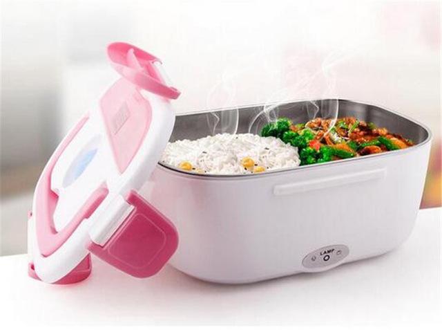 the lunch box electric Chez Gift.Ma Boutique des cadeaux aux meilleurs prix en ligne au Maroc