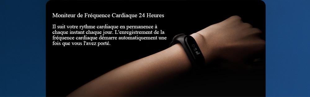 bracelet miband 3