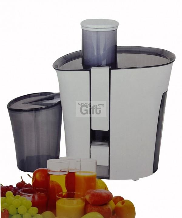 Centrifugeuse Electrique - Tatch Swisstech De délicieux jus de fruits faits maison en un rien de temps et à tout moment avec une centrifugeuse